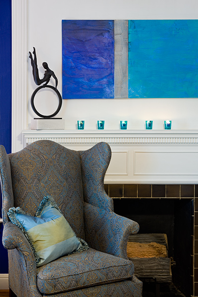 Mary Wilson - LiveBeautifully.net - Interior Design - Houston TX